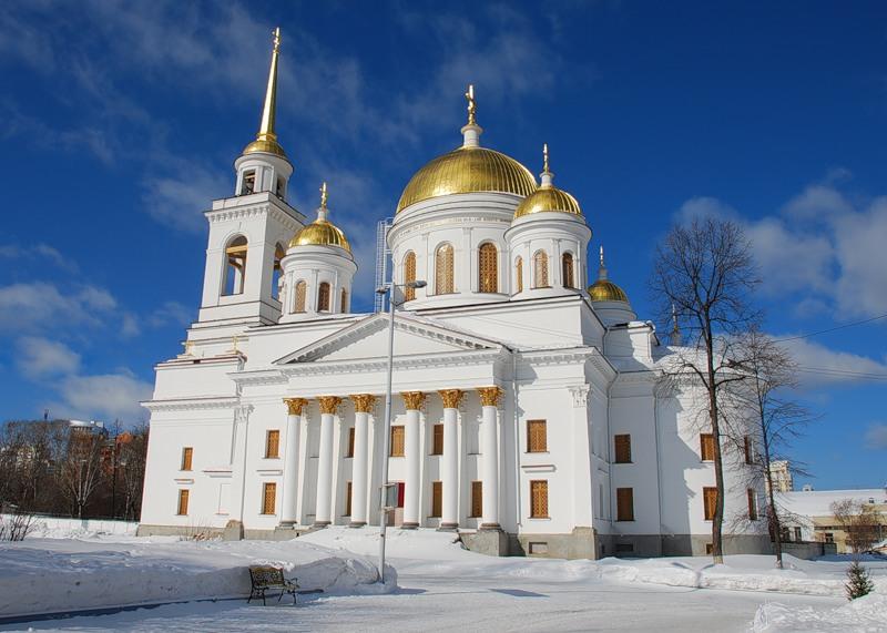 Церковный православный календарь имён по месяцам